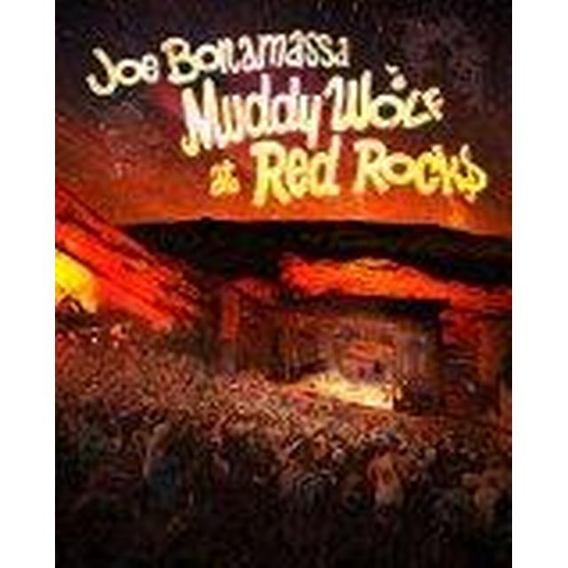 Muddy Wolf At Red Rocks (2DVD) [2015]